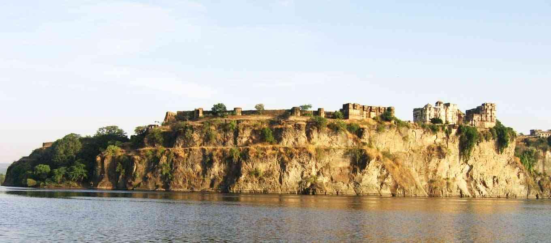 Bhainsrogarh- Best Time to Travel