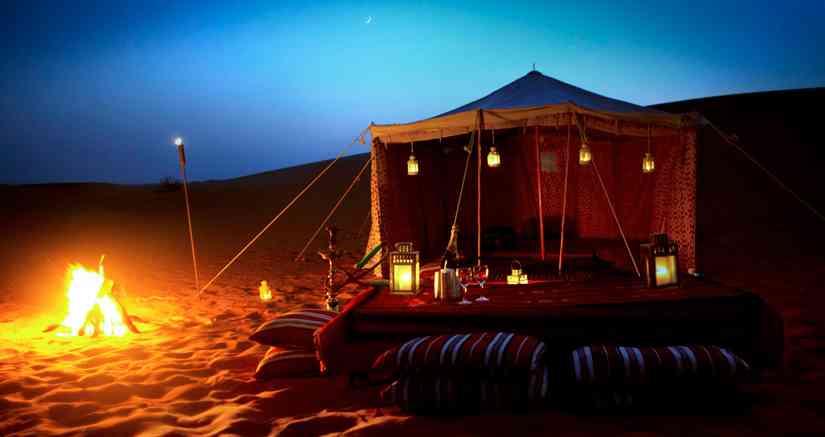 Jaisalmer- Best Time to Travel