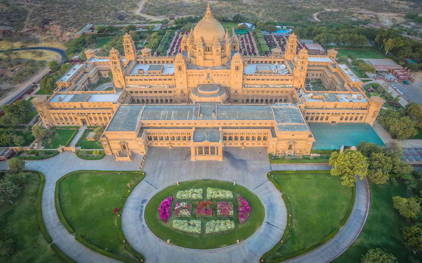 Image result for Umaid Bhawan Palace, Jodhpur