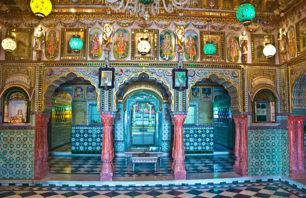 jain temple churu