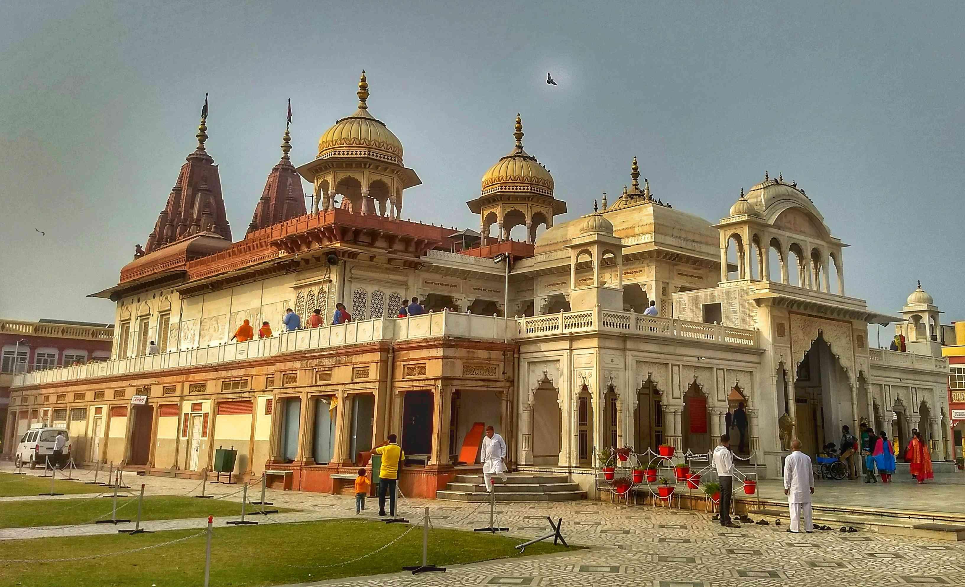 Rajasthan Tourist Destinations nearby Delhi-  Karauli
