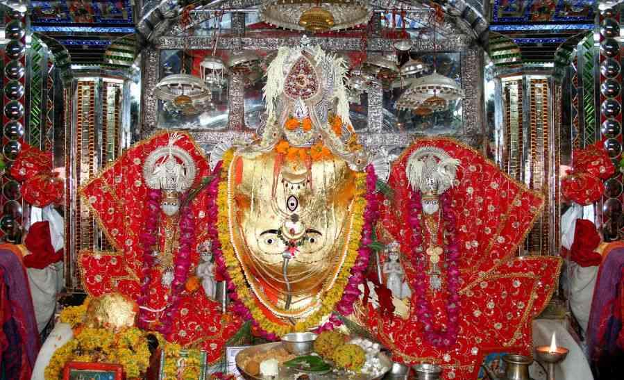 Ganesh Temple, Sawai Madhopur