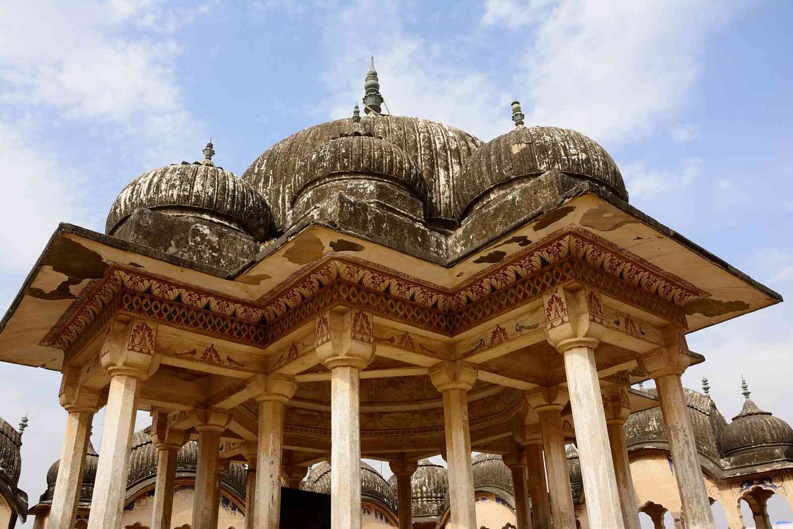 Mahansar Mahal