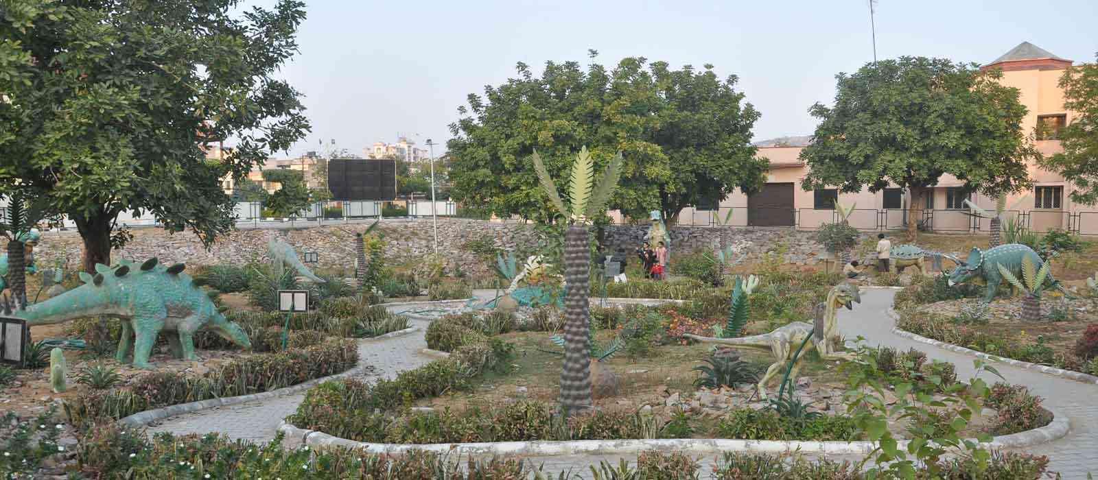 Science Park Rajasthan