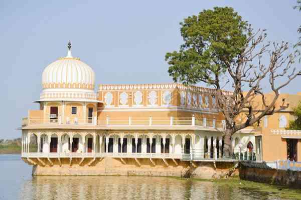 Phool Mahal Palace, Kishangarh