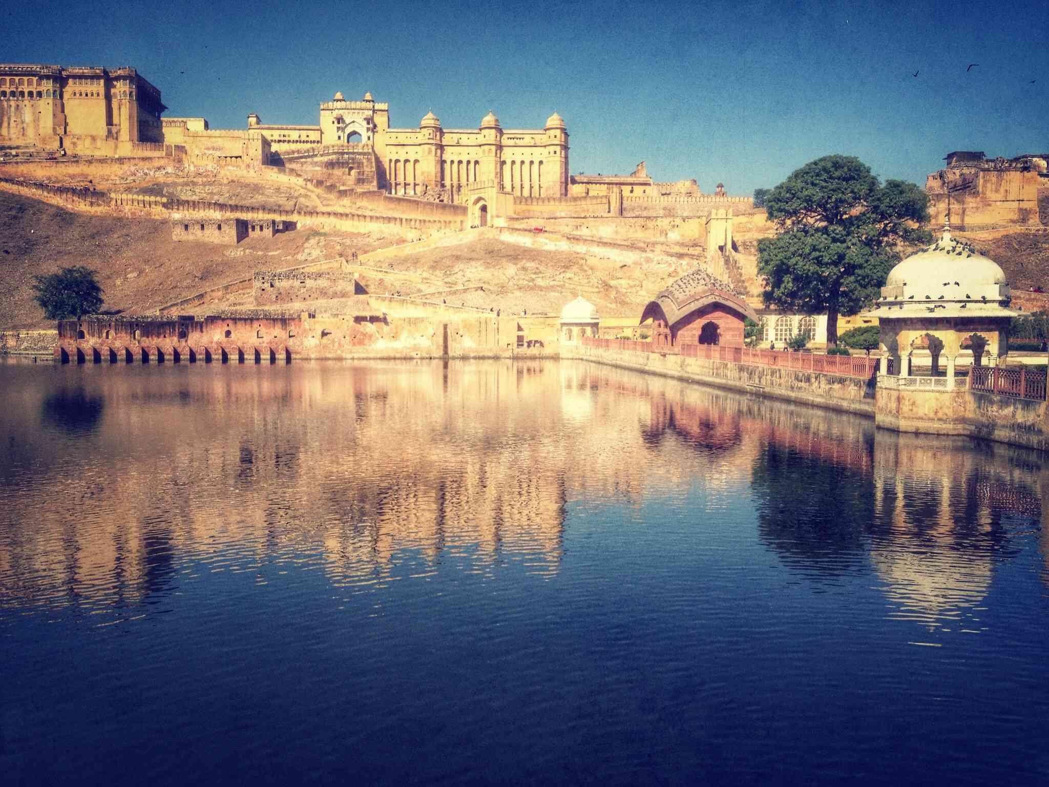 Rajasthan Heritage Fort Palace