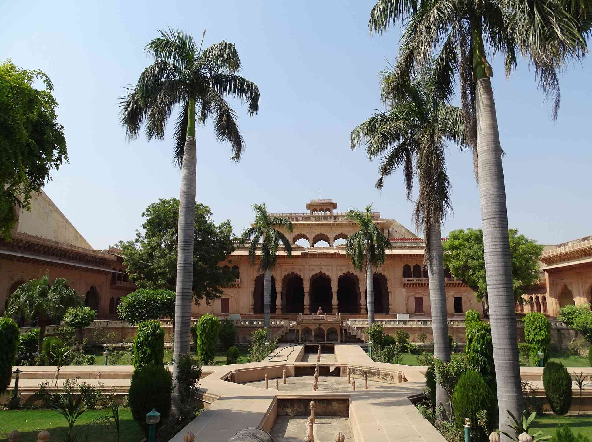 Government Museum Bharatpur