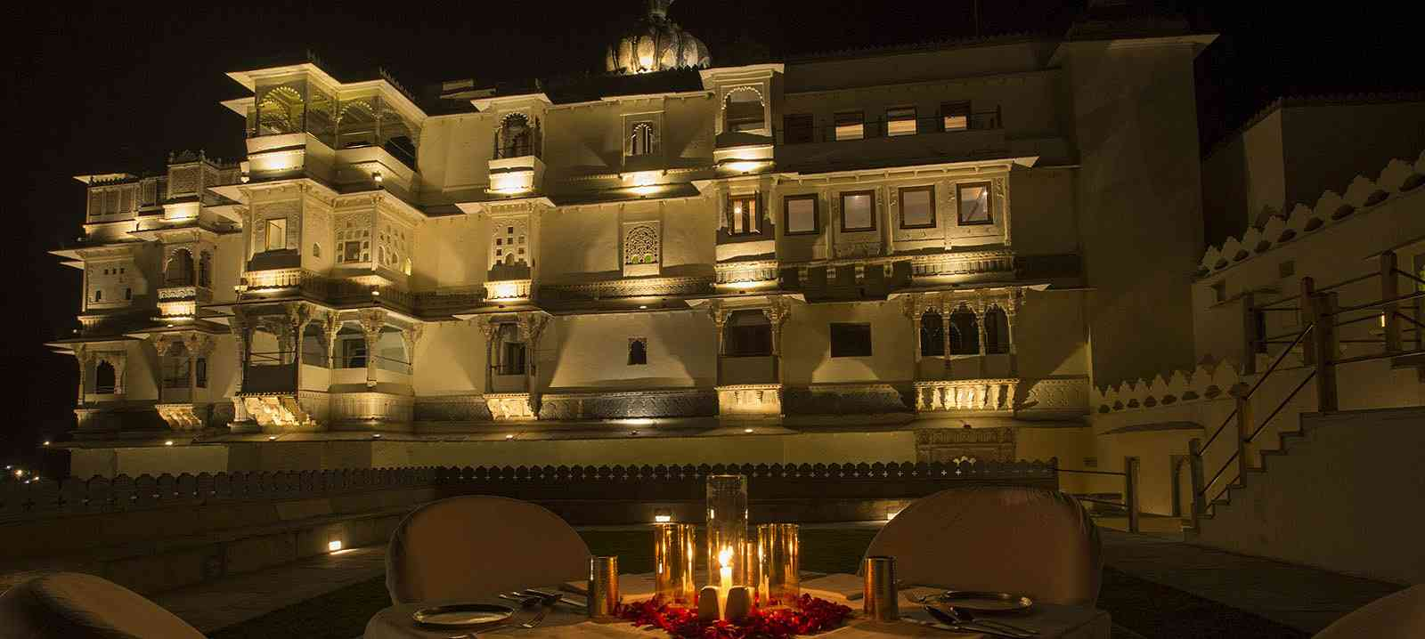 RAAS Devigarh Palace Hotel udaipur