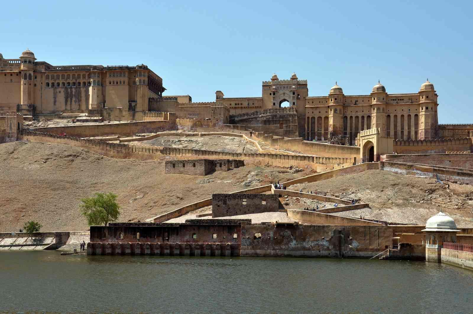 Amer Fort Heritage