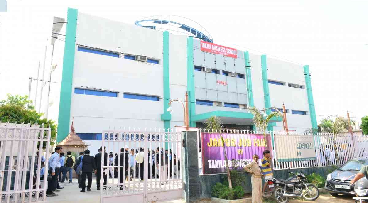 Colleges in Mansarovar Jaipur
