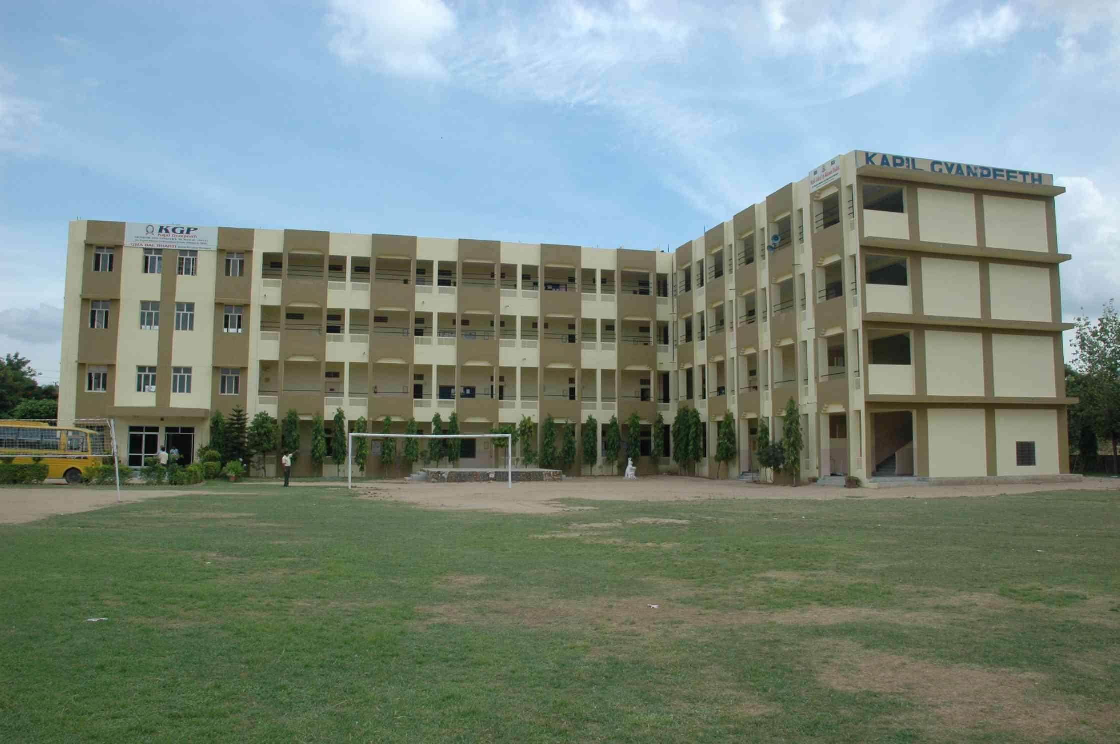 Schools in Mansarovar Jaipur