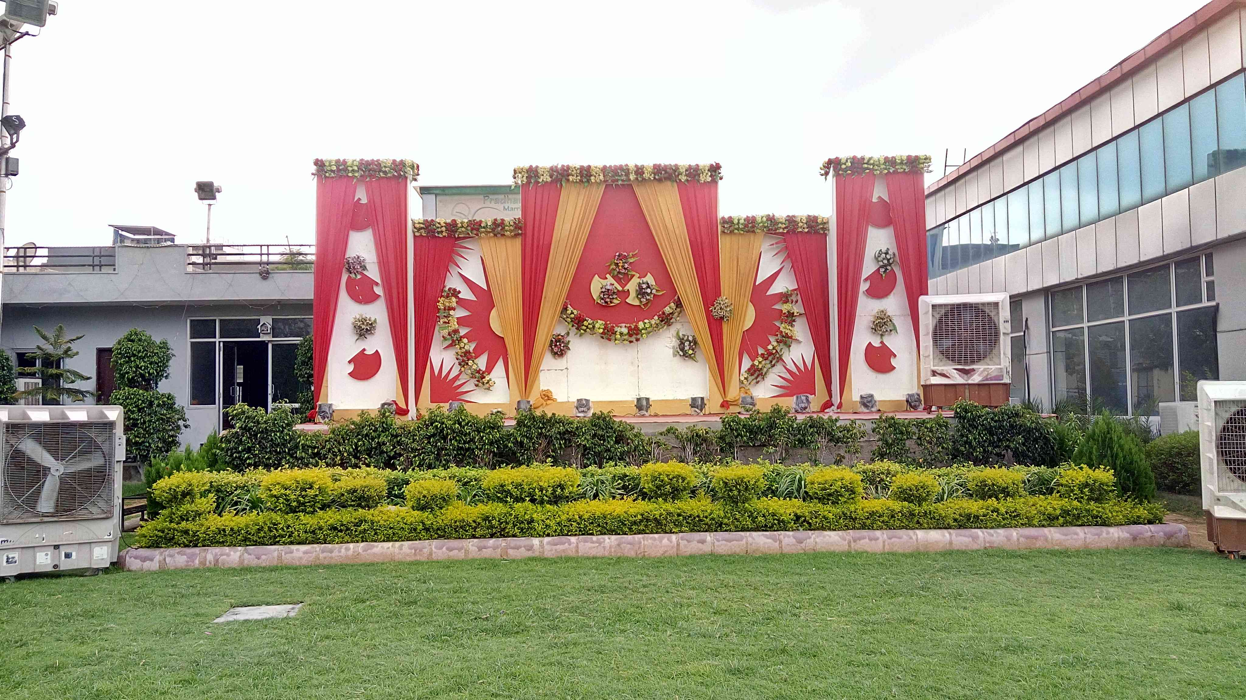 Marriage Gardens in Mansarovar Jaipur