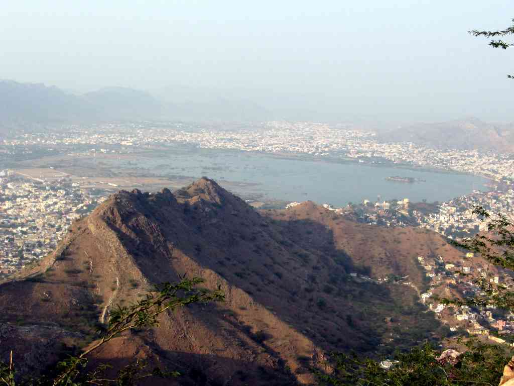 Places to Visit in Ajmer - Attractions of Rajasthan Tourism