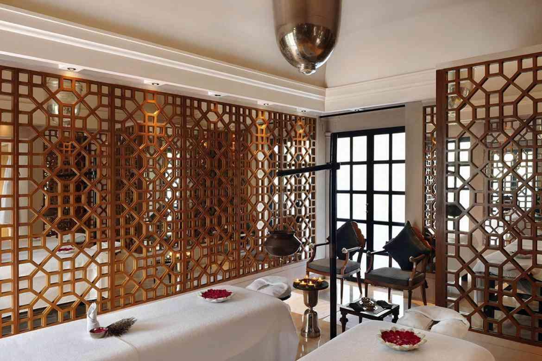 Top 5 Spas in Rajasthan