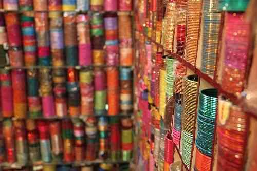 Maniharon ka Rasta, Jaipur