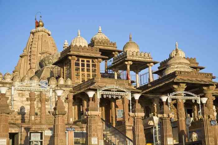 Lesser Known Destinations of Rajasthan