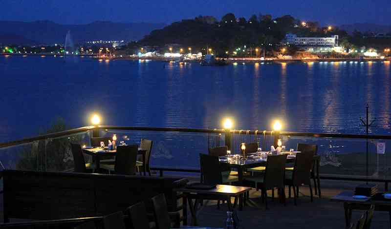 Boutique Hotels in Udaipur