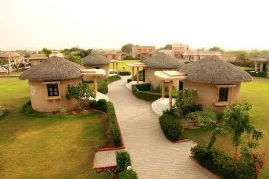 resorts in Jodhpur