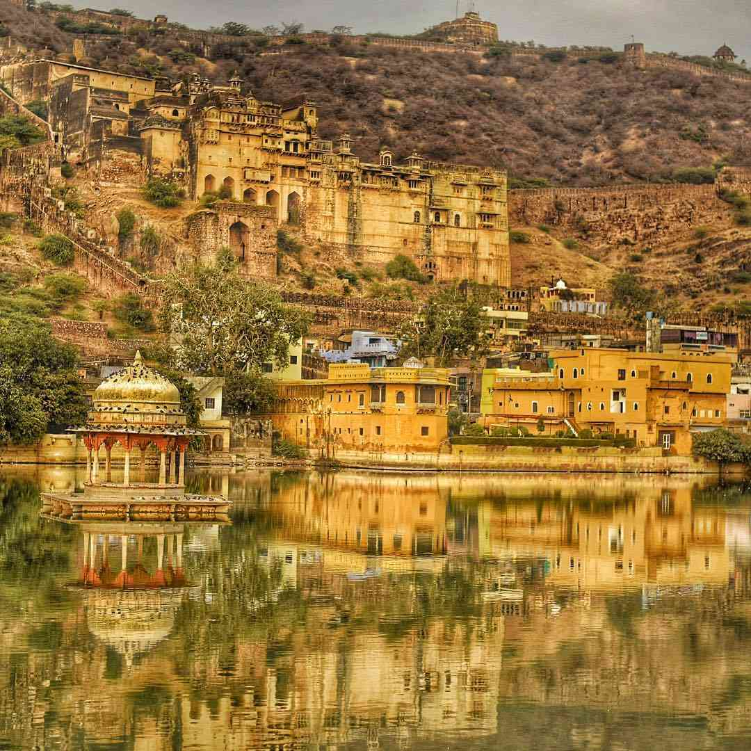 Instagram Photos of Rajasthan