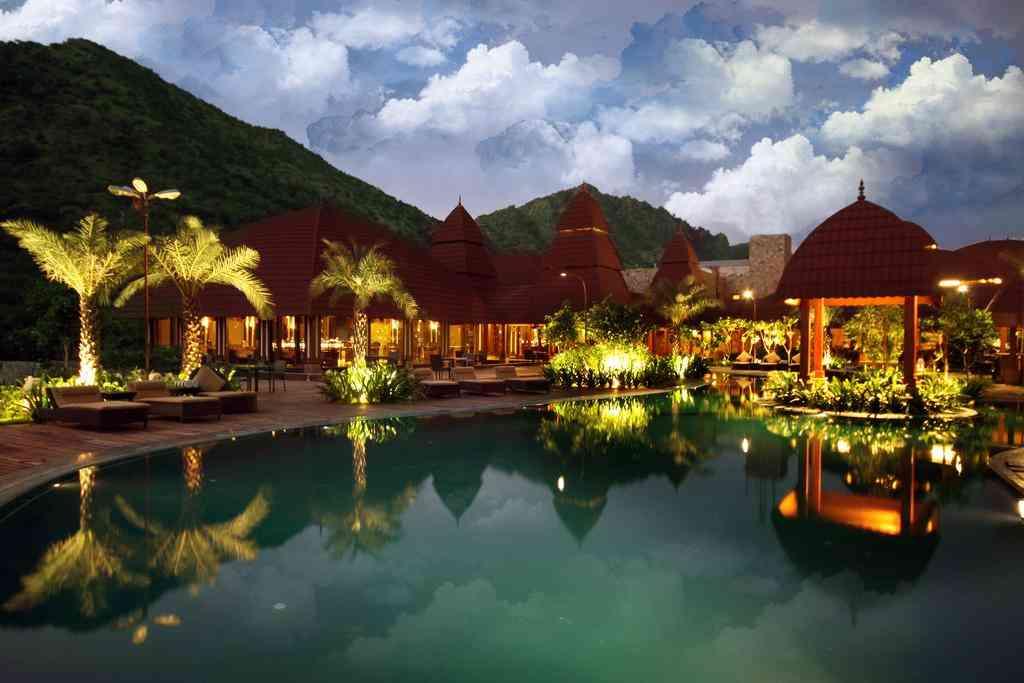 Best Resorts in Pushkar