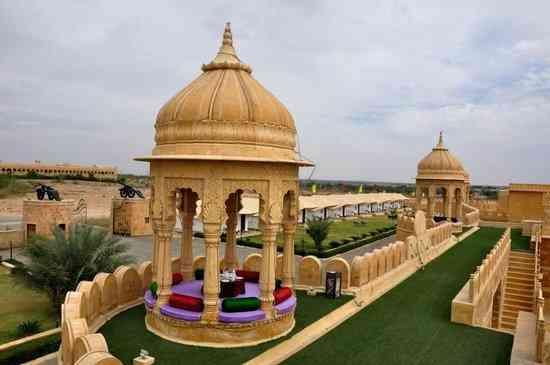 Hotel Brys Fort, Jaisalmer