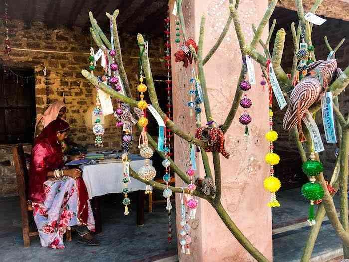 Chandelao Garh, Rajasthan