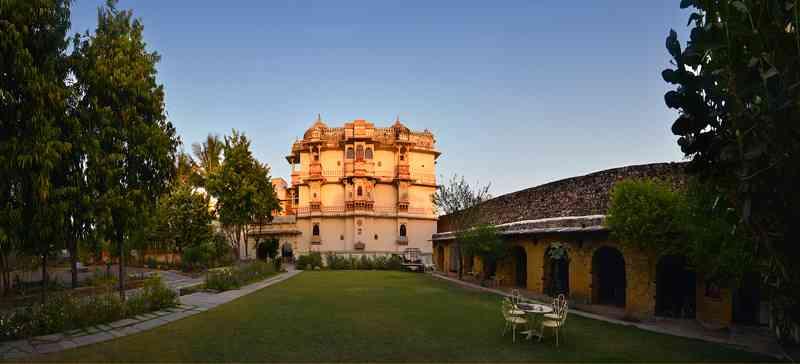 Bijaipur village, Rajasthan