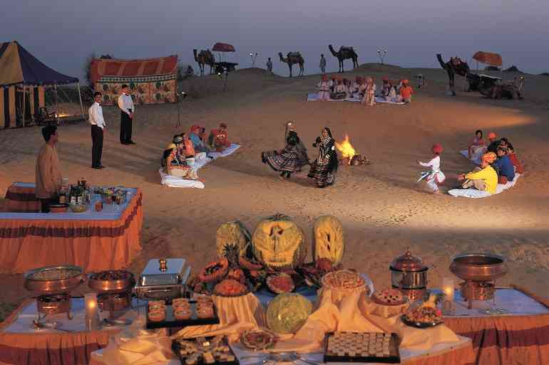 rajasthan tourism in winters