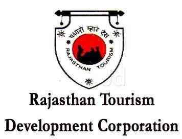 Rajasthan tourism logo