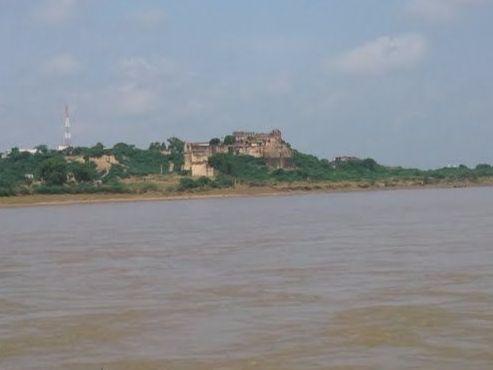Parvati river