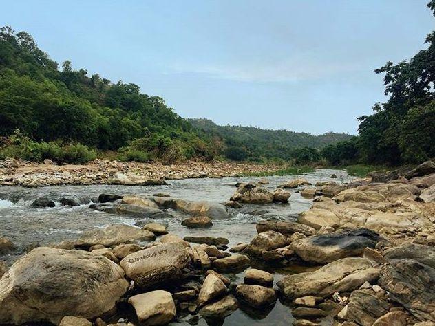 Saravati river