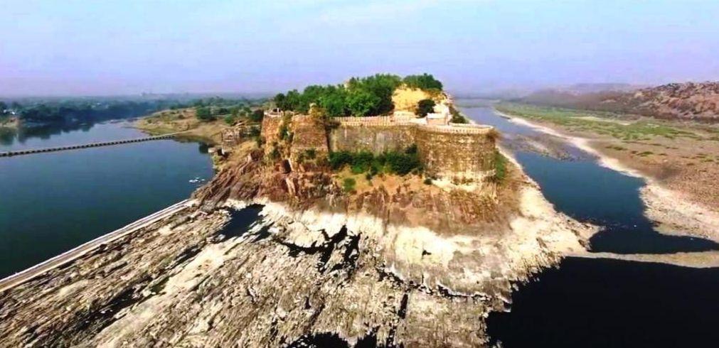 Gagron Fort Jhalawar