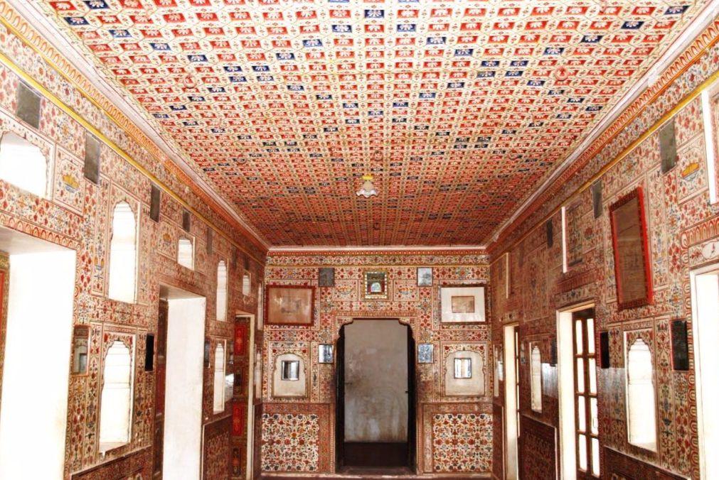 Ganga Government Museum Bikaner