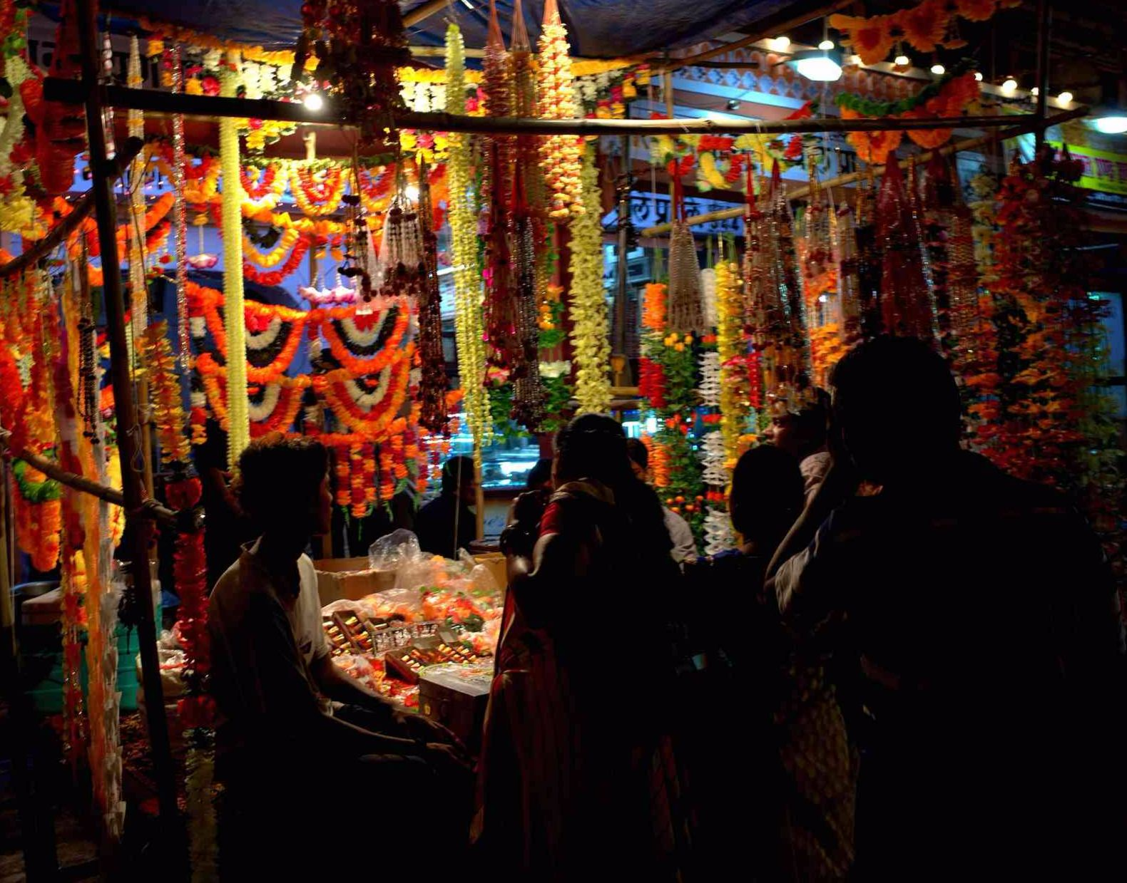 Johari Bazar diwali