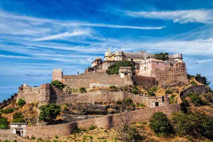 Road Trips in Rajasthan