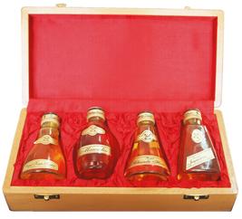 royal liquor set