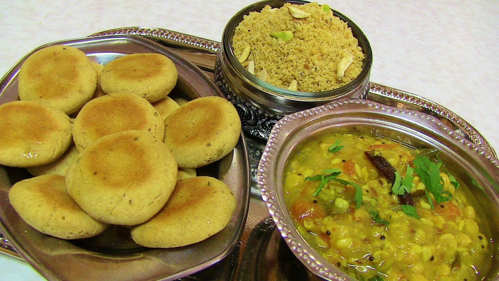 The state of kachwaha rulers 5 rajasthani dishes every foodie must try forumfinder Gallery