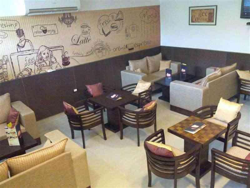 Brewberrys Cafe