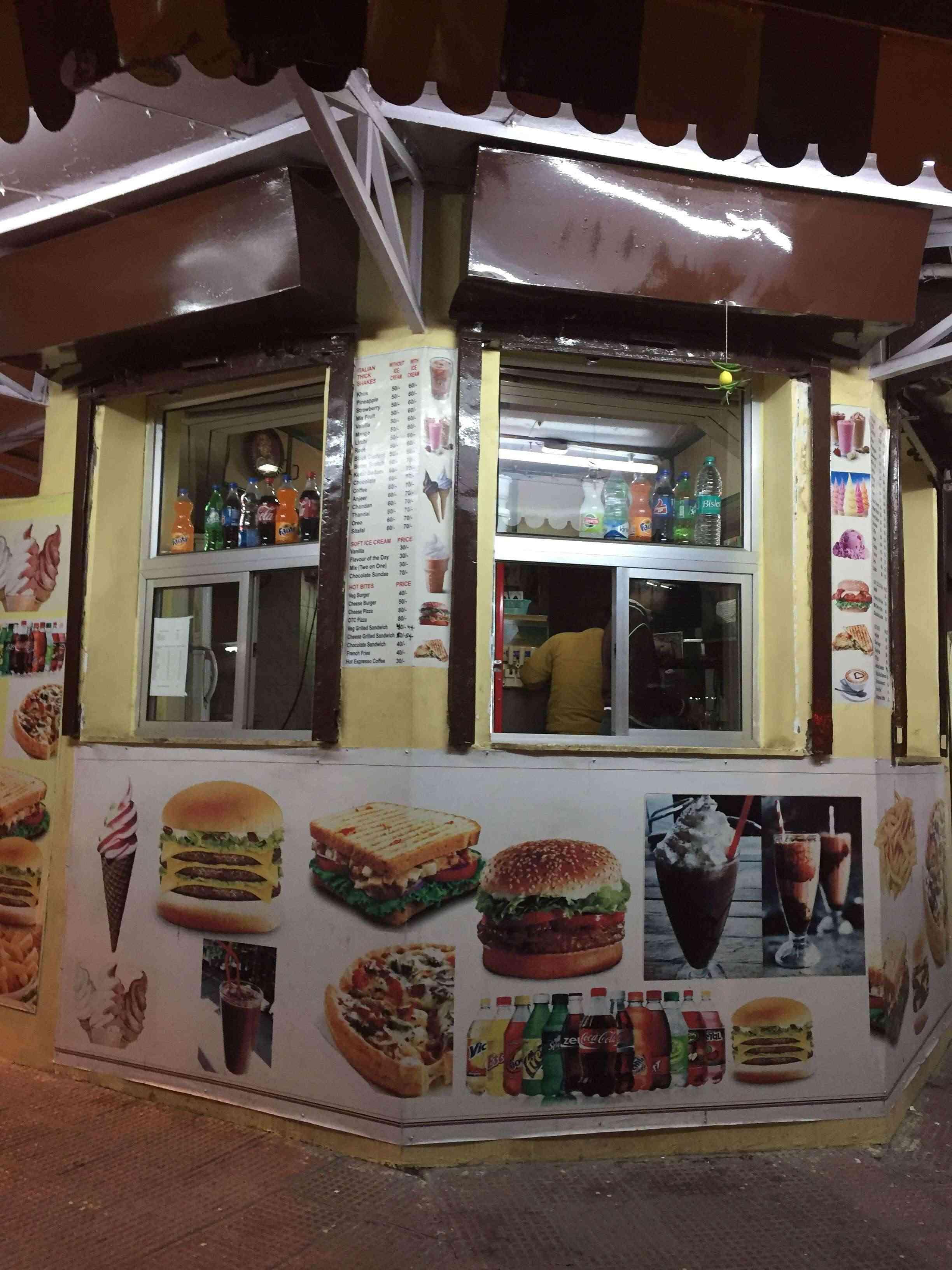 Best Ice Cream Parlours in Jaipur