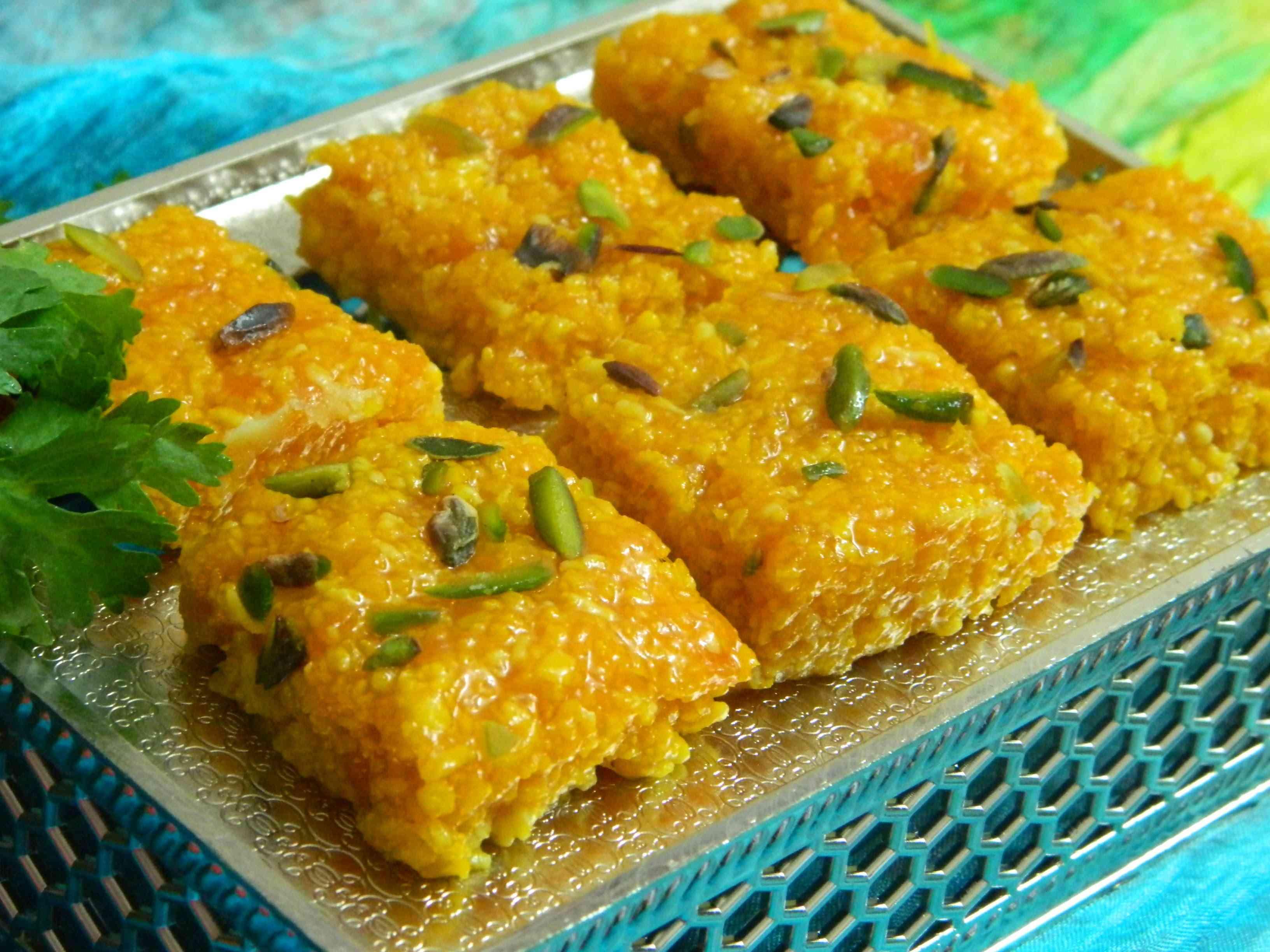 5 Best Sweet Shops of Jaipur