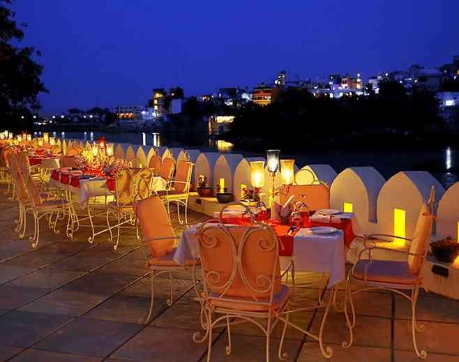 Best Restaurants in Udaipur