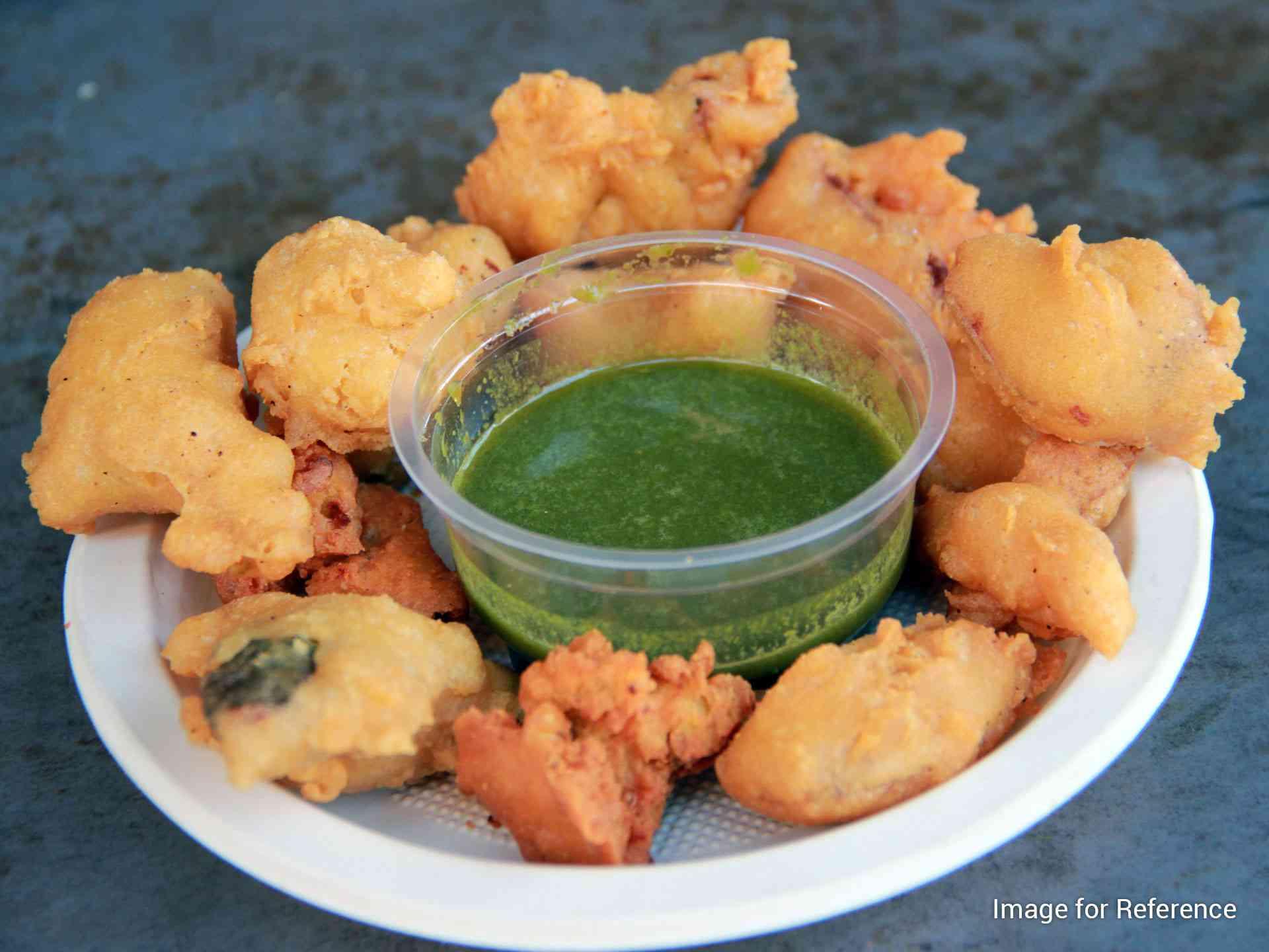 street food of Kota