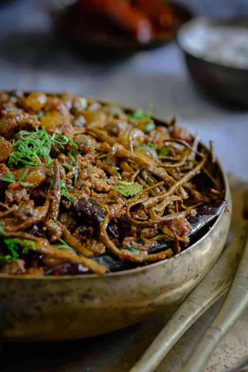 10 Best Rajasthani DIshes