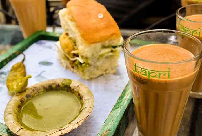 best tea stalls in Jaipur