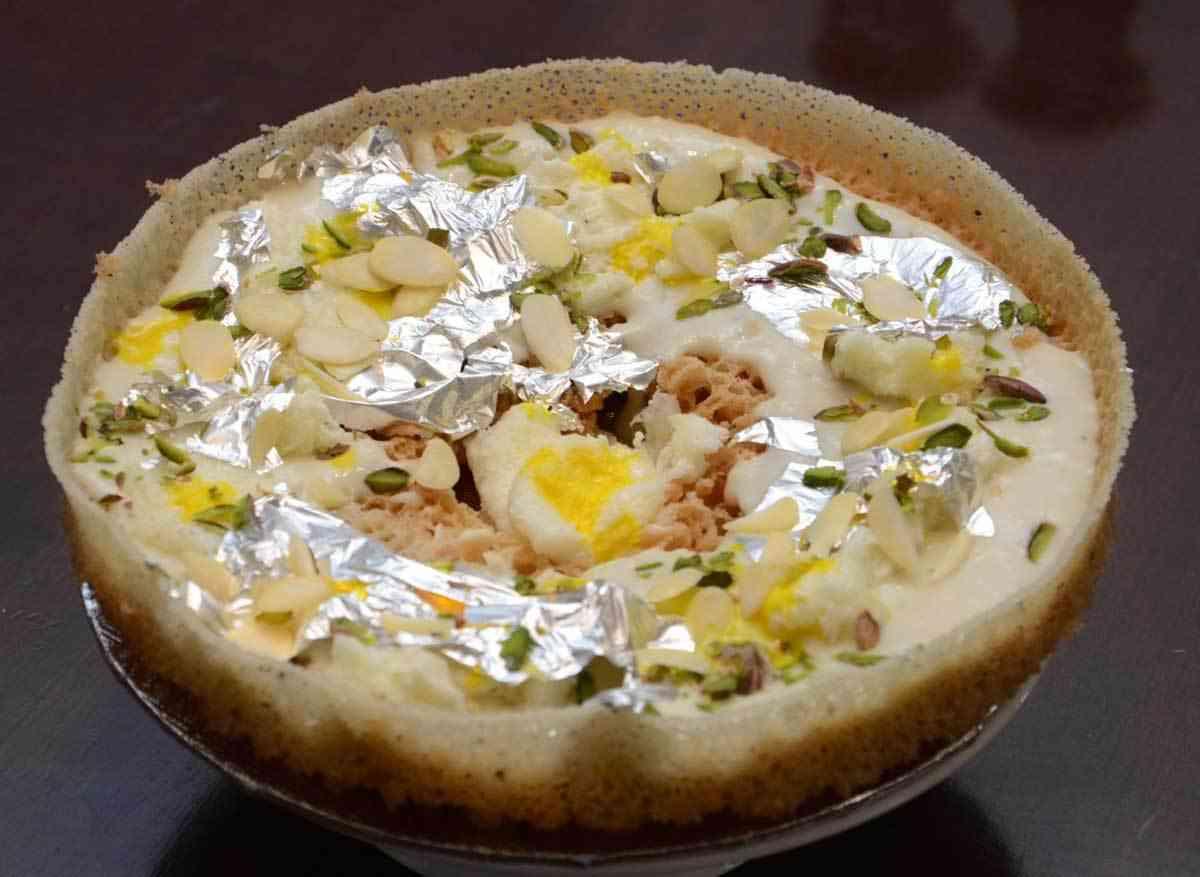 rajasthani sweet dish