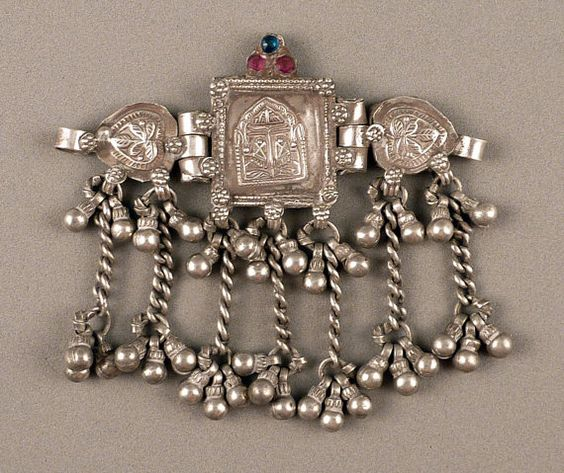Indian Amulet