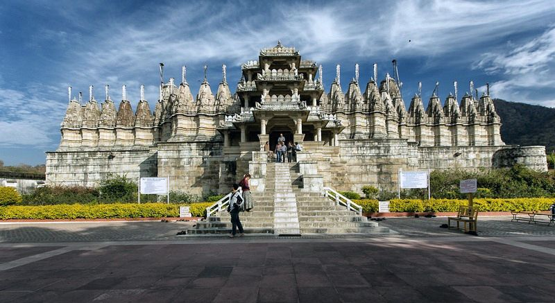 Ranakapur Jain Temple