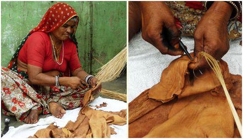 Jawaja craftsperson