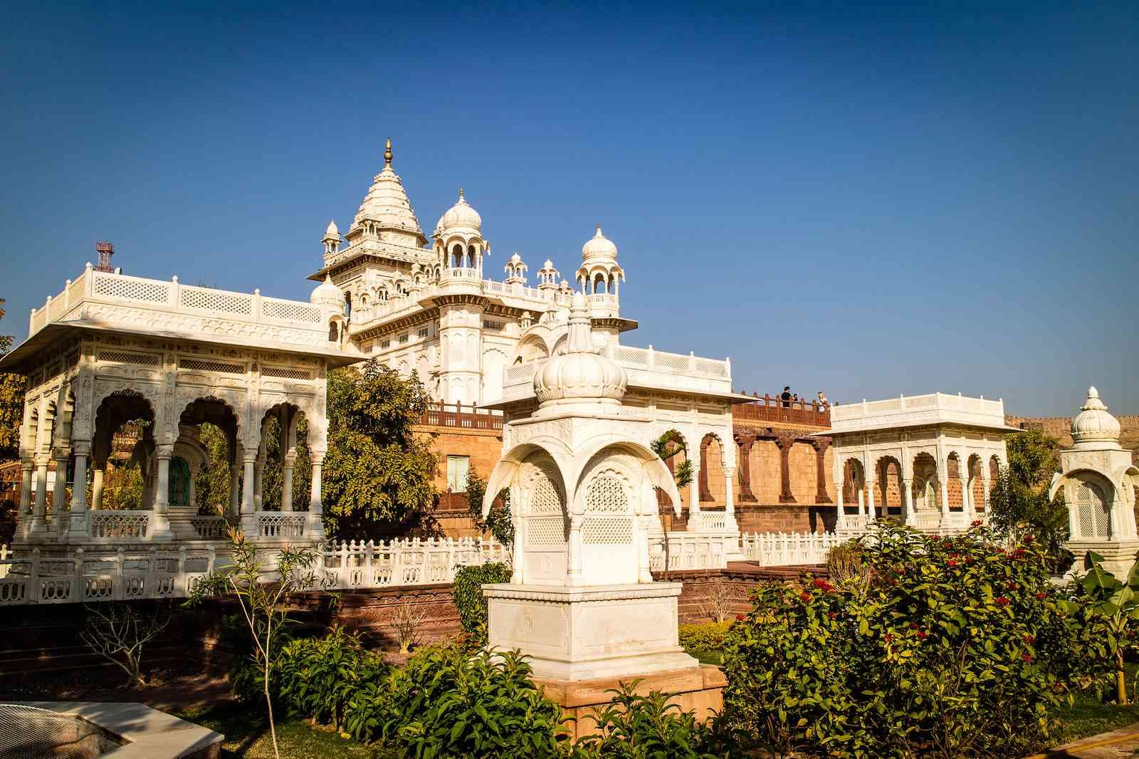 Jaswant Thoda, Jodhpur