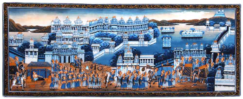 Souvenirs to buy from Udaipur